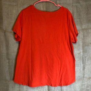 Old Navy Tops - Old Navy Everywear T Shirt Size XL Short Sleeve